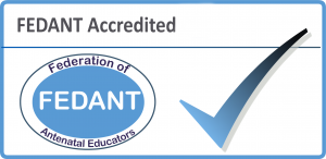 FEDANT Accredited.