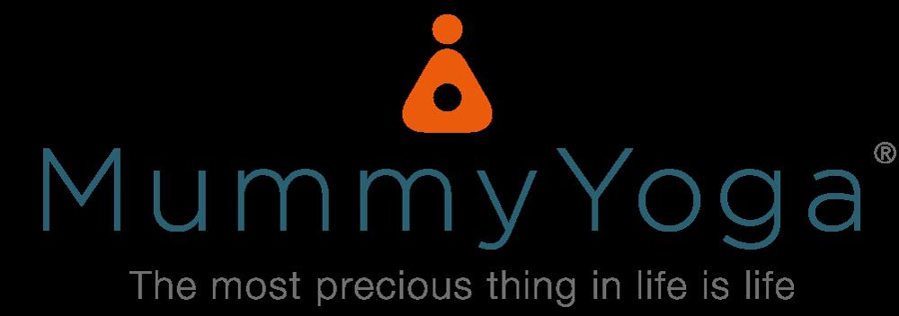 MummyYoga - home link.