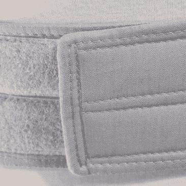 Marsupi Slings use Velcro fastenings