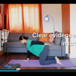 Rehana - Pregnancy Yoga Trainer